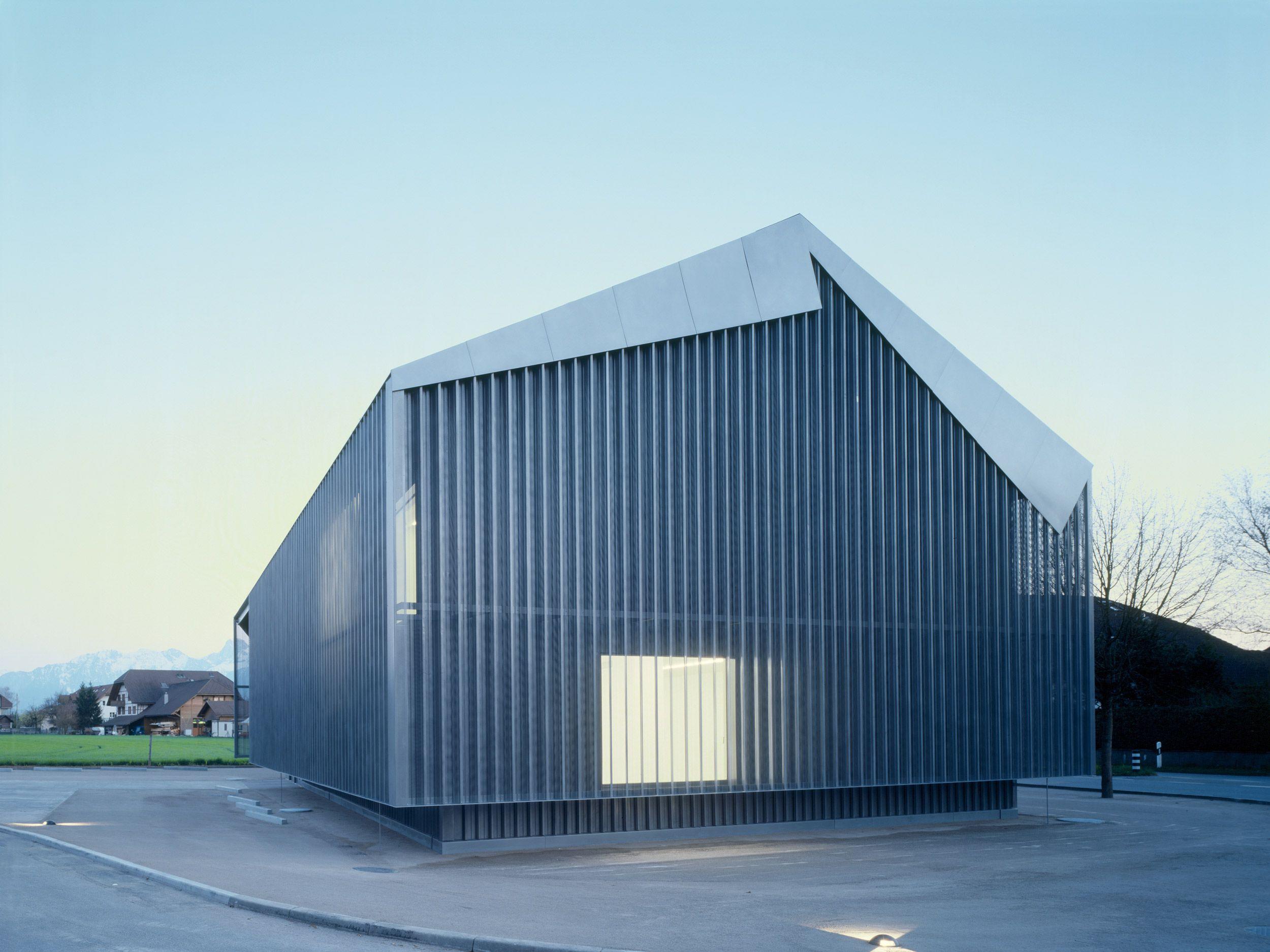 Kunst-Depot, Henze & Ketterer Gallery