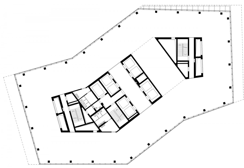 10. Obergeschoss