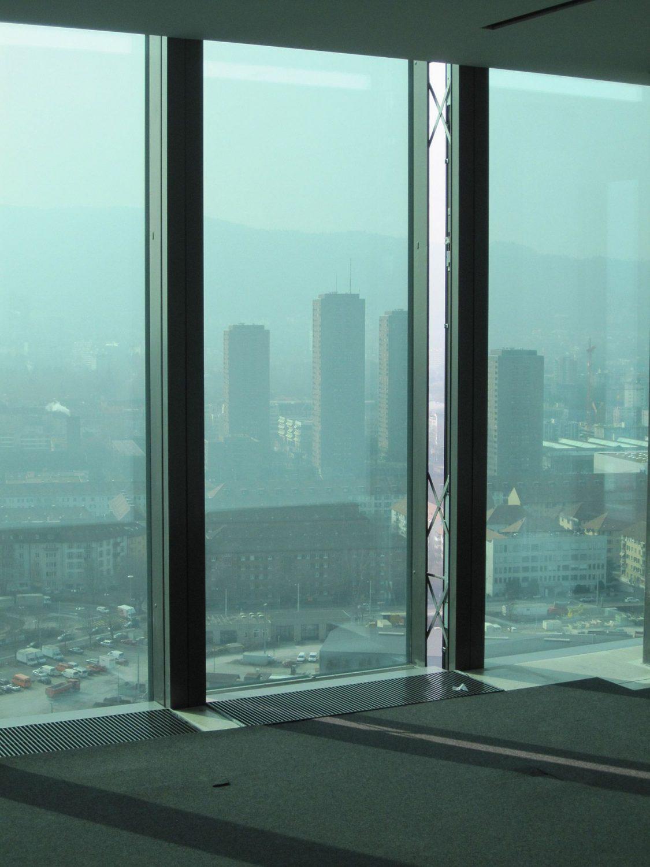 Öffenbare Fenster