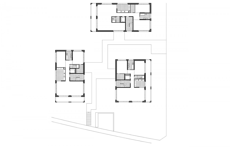 1. / 2. Obergeschoss