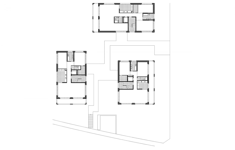 1st / 2nd floors