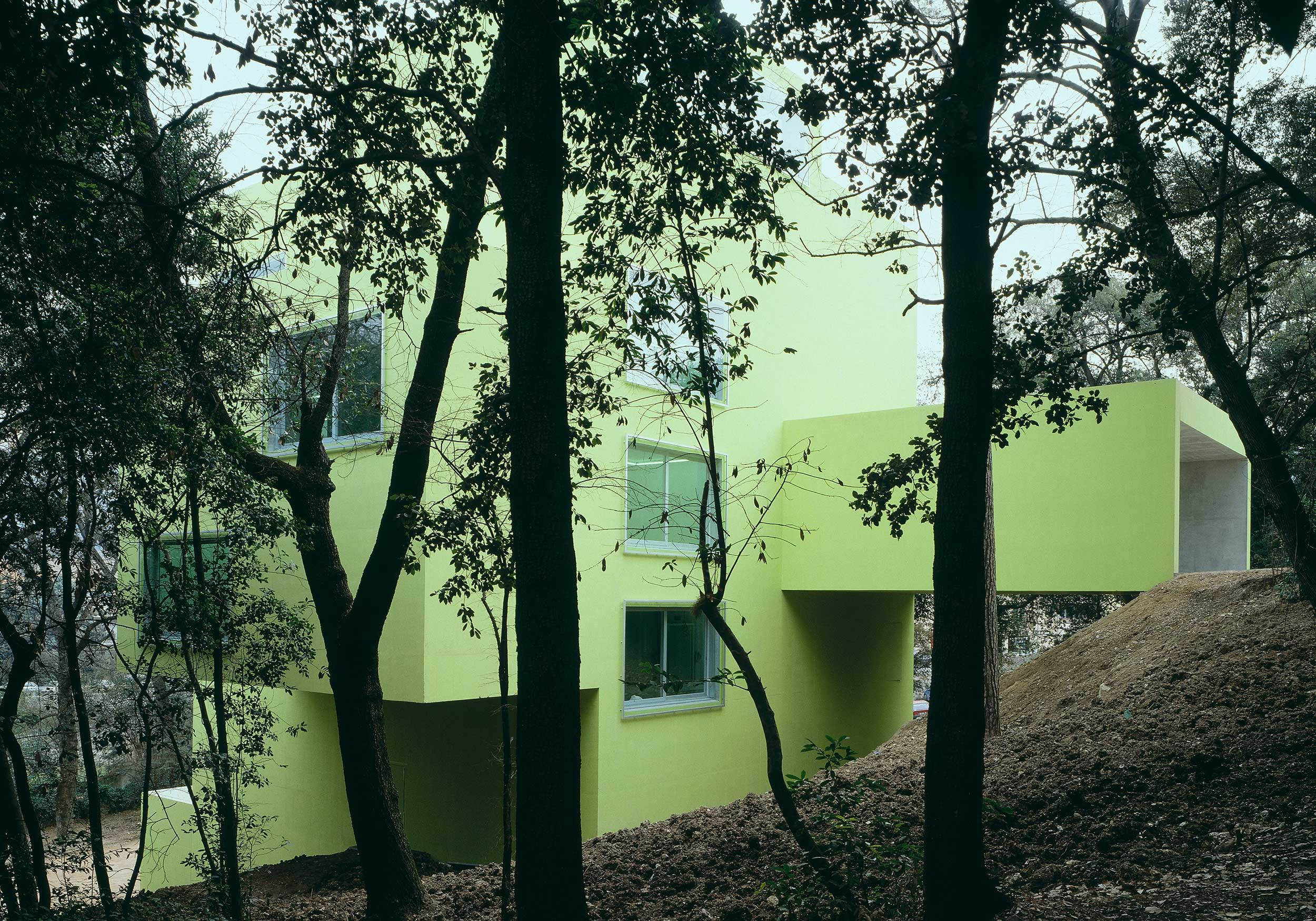 Donation Albergs-Honegger Espace de l'Art Concret