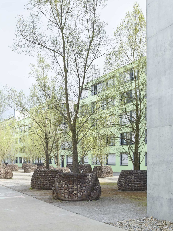 Housing Development and Remodeling Pflegi-Areal post image