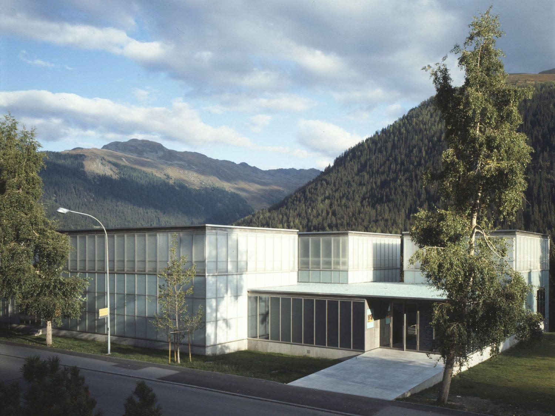 Kirchner Museum Davos post image